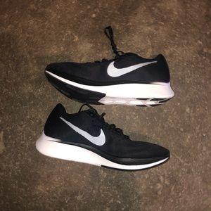 Nike Zoom Fly 'Black White'